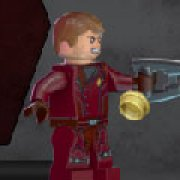 Игра Игра Лего Марвел стражи Галактики