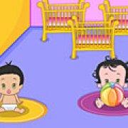 Игра Игра Непослушный ребенок