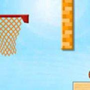 Игра Игра Баскетбол: новый вызов