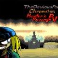 Игра Игра Марио Коварные Четыре Хроники 4: Месть Охотника