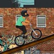 Игра Игра Профессиональный BMX: вызов