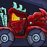 Игра Игра Хищные машины