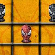 Игра Игра Человек Паук: крестики-нолики