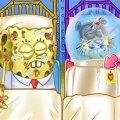 Игра Игра Губка Боб и Белка Сэнди в Больнице
