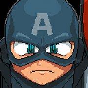 Игра Игра Капитан Америка: Щит правосудия