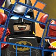 Игра Игра Лего Бэтмен готовит лобстеров
