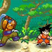 Игра Игра Жемчуг дракона: жестокие бои (Dragon Ball Fierce Fighting V2.2)