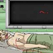 Игра Игра Спасти жизнь пациенту