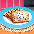 Игра Игра Кухня Сары печенье
