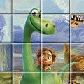 Игра Игра Хороший Динозавр бесплатно
