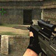 Игра Игра Контр-cтрайк: спецназ против террористов