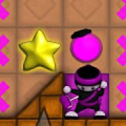 Игра Игра Ниндзя-художник 2