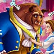 Игра Игра Красавица и Чудовище: Белль портной для Зверя
