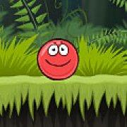 Игра Игра Красный шар 4 часть 1