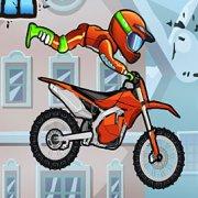 Игра Игра Мото Экстрим 4: зима