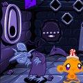 Игра Игра Счастливая обезьянка: Уровень 498 Бессмертный