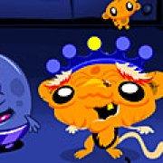 Игра Игра Счастливая обезьянка уровень 51
