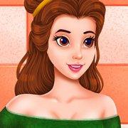 Игра Игра Принцесса На Спа Процедурах