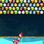 Игра Игра Рождественские шарики