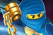 Игра Игра Лего мастера кружитцу
