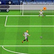 Игра Игра Футбол Евро 2016: пенальти