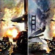 Игра Игра Сила войны: найди отличия