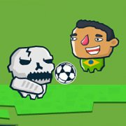 Игра Игра Футбол головами: чемпионат мира