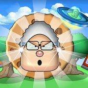 Игра Игра Кликер Печенька: Спаси Мир