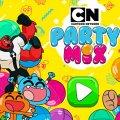 Игра Игра Картун Нетворк: Большая Вечеринка Друзей