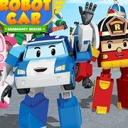 Игра Игра Робокар Поли: Миссия Спасение