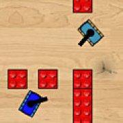 Игра Игра Арена игрушечных танков