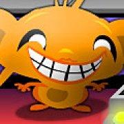Игра Игра Счастливая обезьянка уровень 3