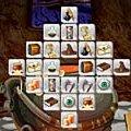 Игра Игра Волшебный мир маджонга