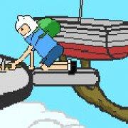 Игра Игра Приключения Финна и Джейка: спасти планету