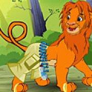 Игра Игра Король лев Симба