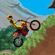 Игра Игра Рискованный гонщик 4