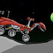 Игра Игра Инопланетный скиталец