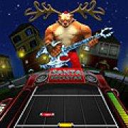 Игра Игра Санта рок-звезда 5