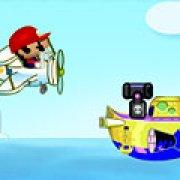 Игра Игра Воздушный бой Марио