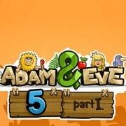 Игра Игра Адам и Ева 5