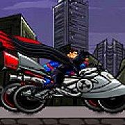 Игра Игра Бэтмен против Супермена: гонки