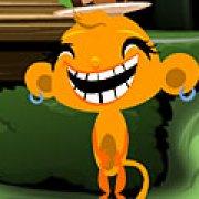 Игра Игра Счастливая обезьянка уровень 21
