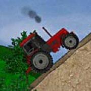 Игра Игра Трактор: испытание