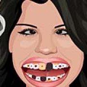 Игра Игра Хелло Китти идеальные зубы