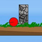 Игра Игра Красный шар