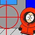 Игра Игра Южный Парк: Кенни умирает