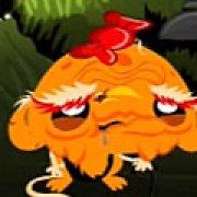 Игра Игра Счастливая обезьянка уровень 67