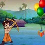 Игра Игра Взрыватель воздушных шаров