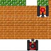 Игра Игра Танковая дробилка