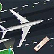 Игра Игра Парковка автобуса в аэропорту